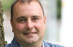 Thomas Hauser (SPÖ)