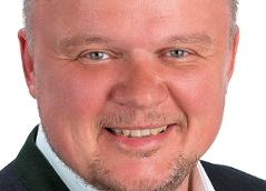 Rainer Schuber (ÖVP)