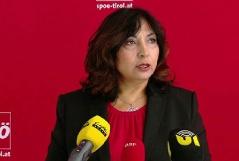 SPÖ Tirol Wahlkampfauftakt NR-Wahl 2017, Selma Yildirim
