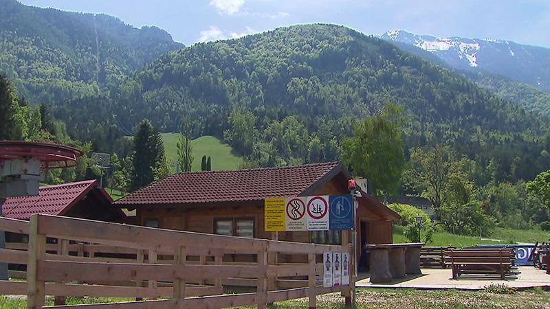 Petzen Liftstation