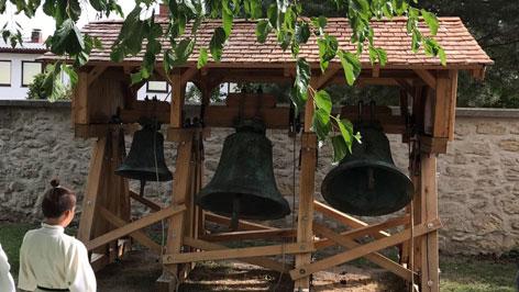 Blagoslov zvoni