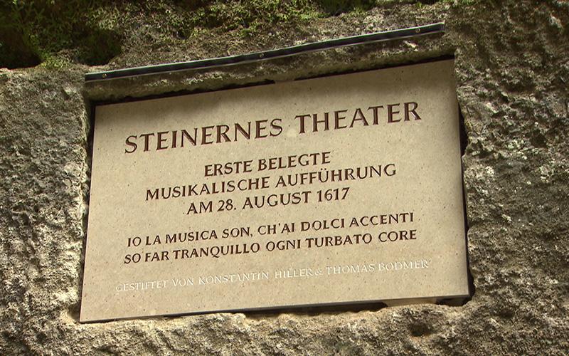 Steintheater Hellbrunn