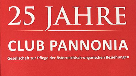 25 éves club pannonia, festakt, ünnepélyes, Radda