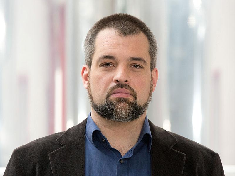 Martin Hartmann