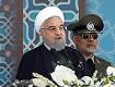 svitske visti iz svita Iran Rouhani