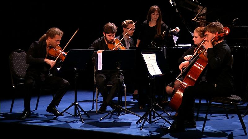 Musik Festival Podium Mödling Vorschau
