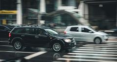 Auto, Zweitauto, Straße, Verkehr, Mobilität, Autobahn