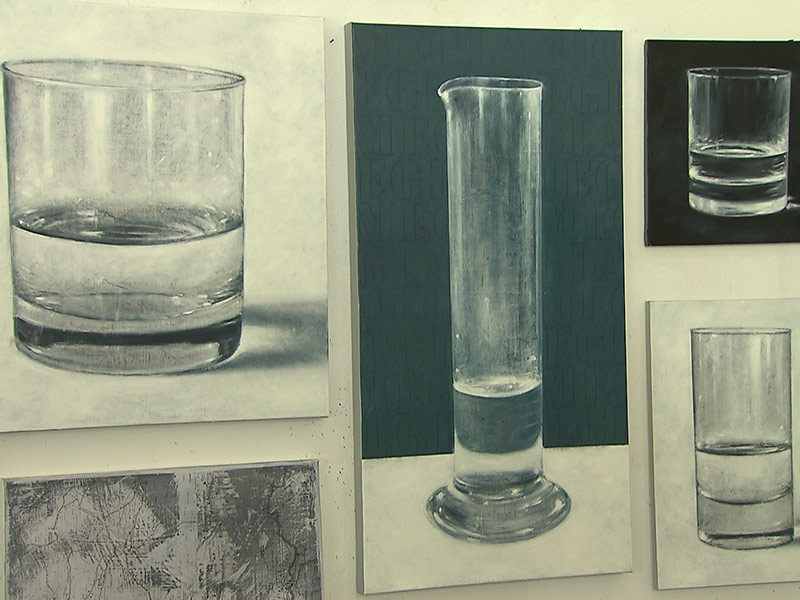 Richard Kaplenig Kunst Objekte Gebrauchsgegenstände