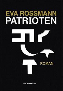 """Patrioten"" - Cover"