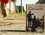 """Bauers neuer Roman """"Chikago"""""""
