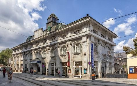 Divadlo hudby Olomouc