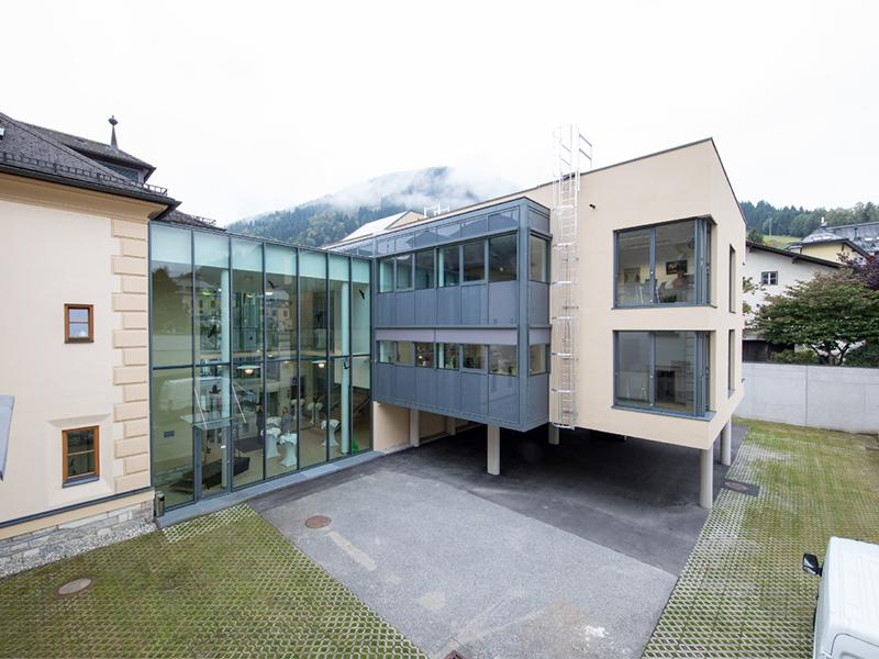 Bezirksgericht Zell am See