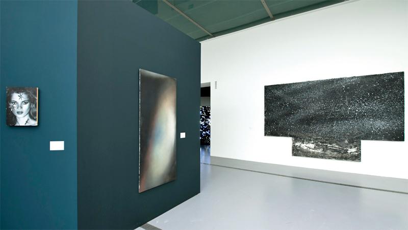 Sterne Schau Lentos Kunstmuseum