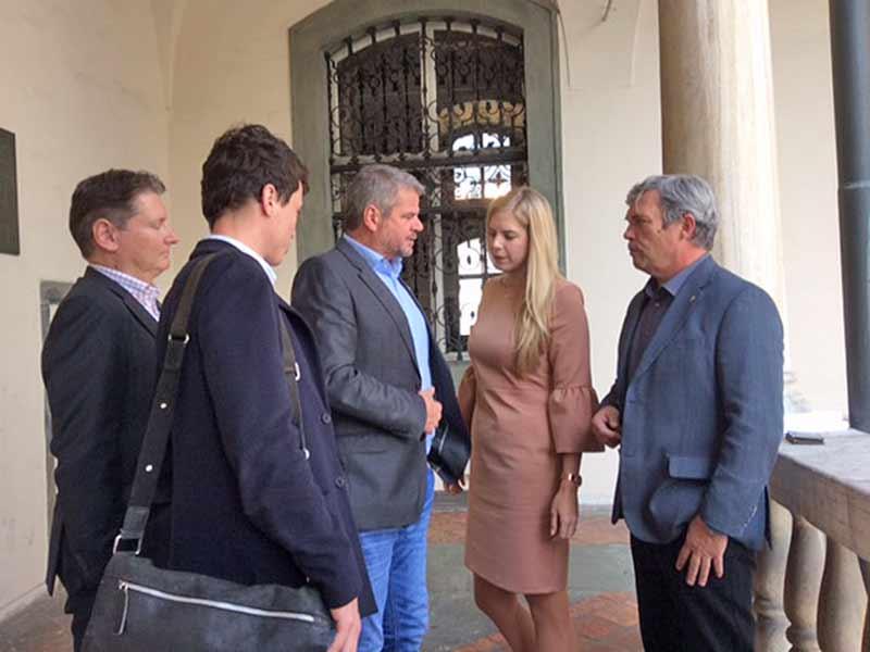 Ulrichsbergtreffen Team Kärnten Rutter Ausschluss