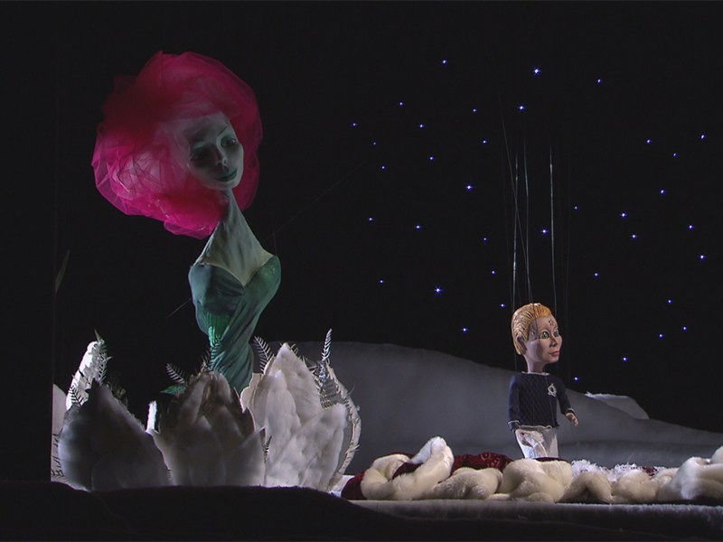 Marionettentheater