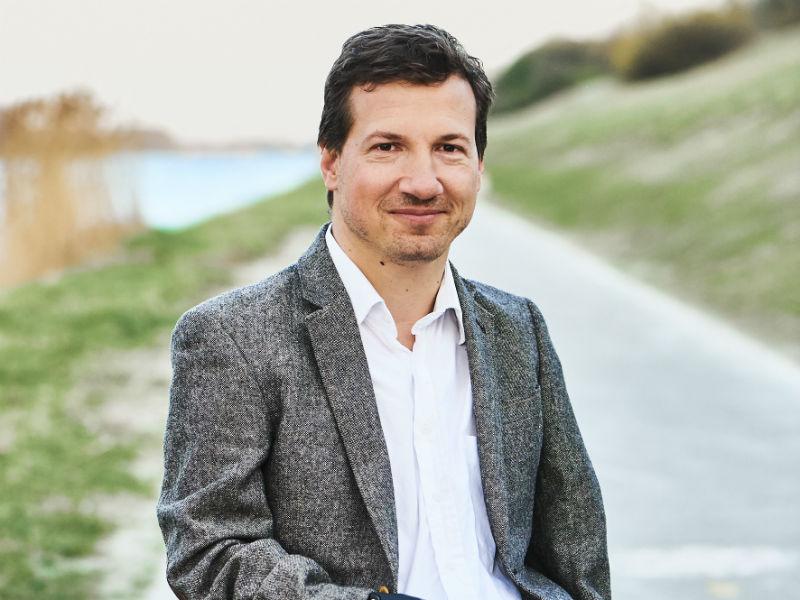 Dr.Georg Fraberger