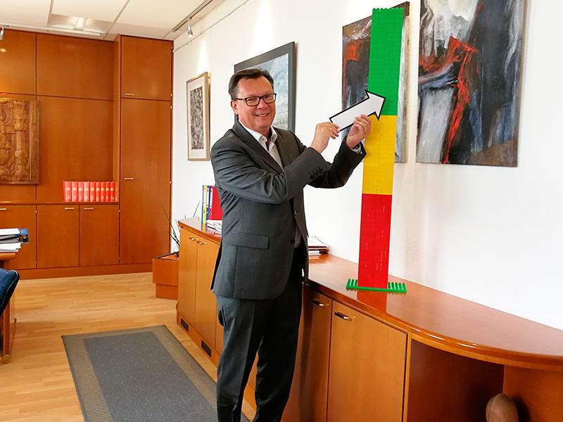 PK Gesundheitsbarometer Burgenland Darabos