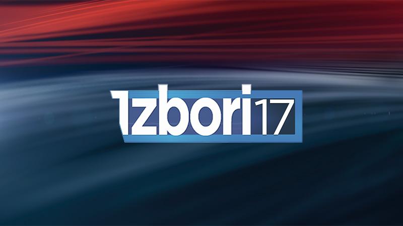 Pregled izborov u Nacionalno vijeće 2017