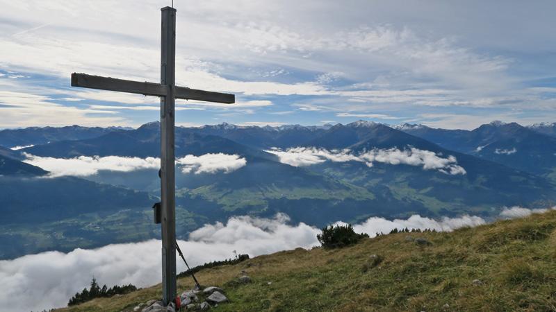 Tour auf den Hirschkopf