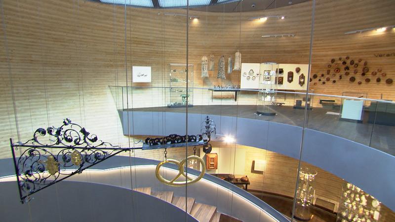Brotmuseum Asten, Paneum