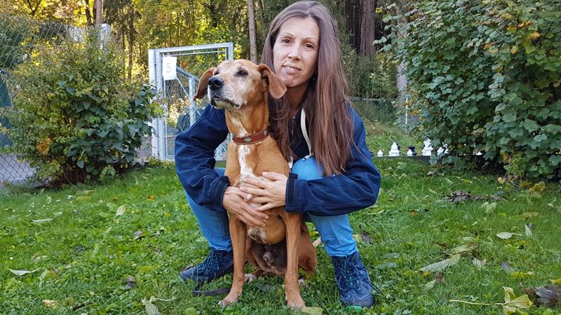 Lucky mit Tanja Bachatz