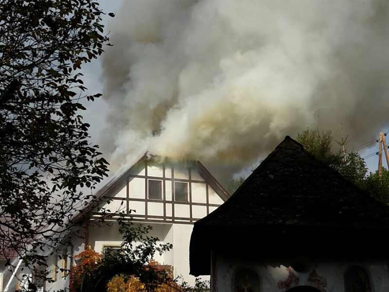 Brand Vorderberg