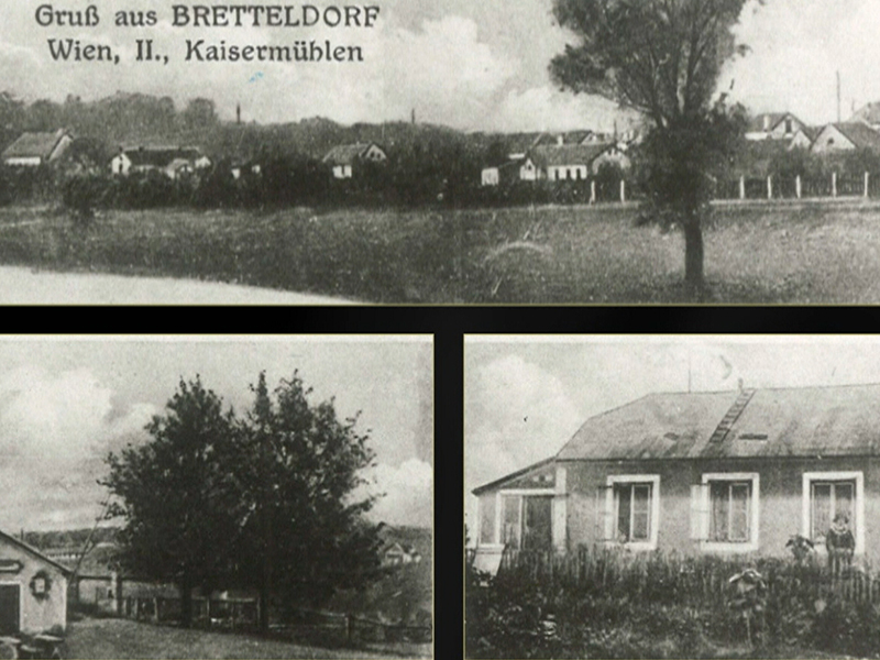Bretteldorf Donaustadt