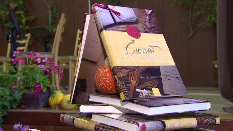 Prezentacija knjige u Čunovu