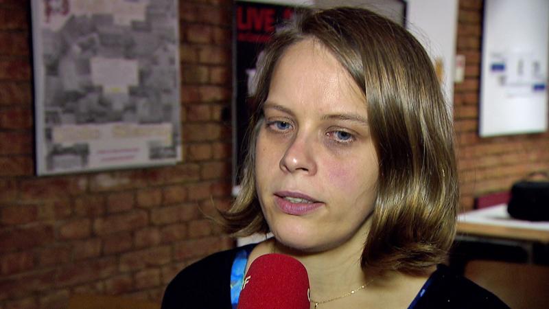 Lenka Koprivova