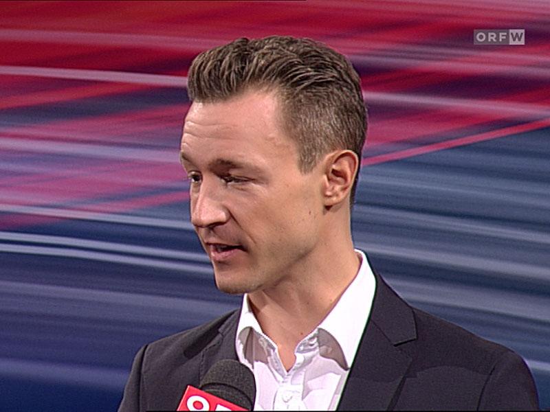 Gernot Blümel, ÖVP-Landesparteiobmann
