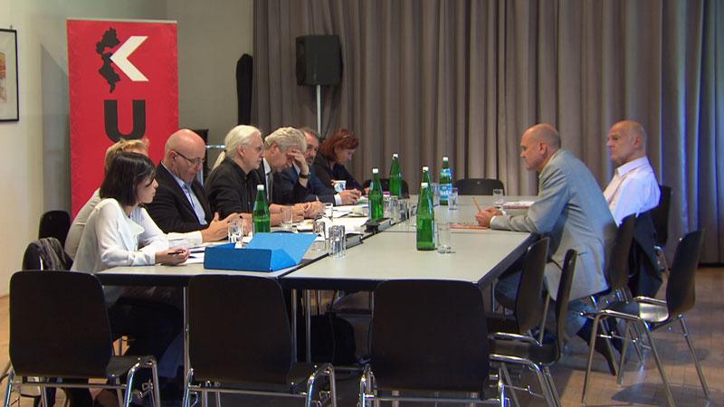 Delegacija Europskoga savjeta
