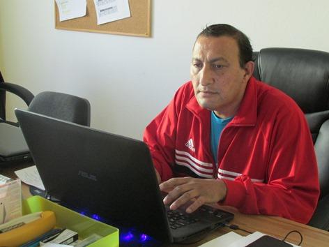 Robert Gussak