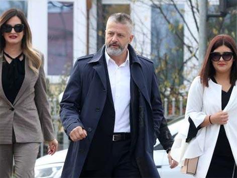 Naser Orić Freispruch Kritik Dodik