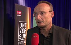 Universum History Štajerska Tertinjak režiser Gernot Lechner