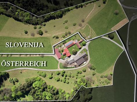 Universum History Štajerska Tertinjak Lechner