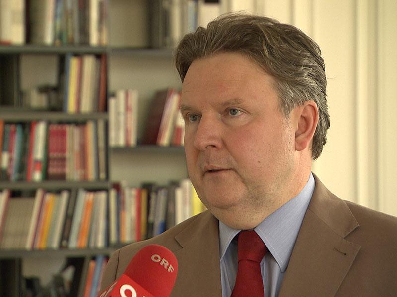Michael Ludwig (SPÖ)