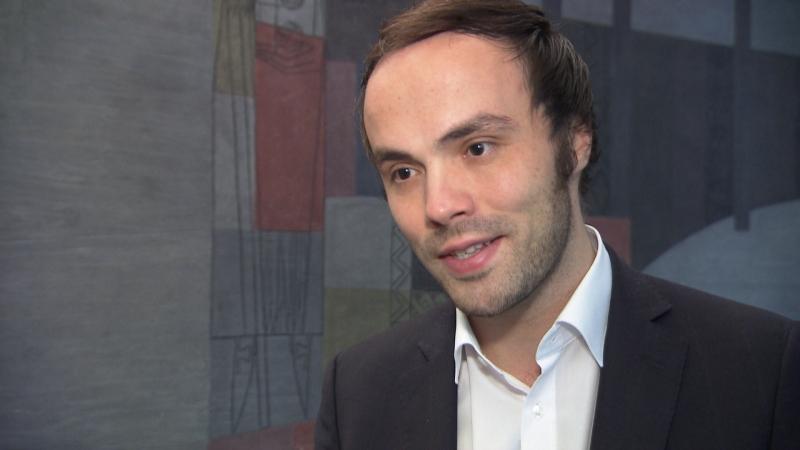 Philipp Achammer, Obmann Südtiroler Volkspartei
