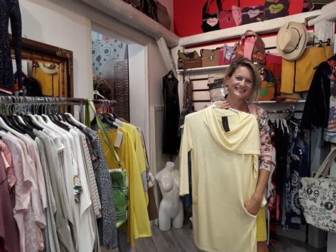 Alena Maruscak | Modeschaffende