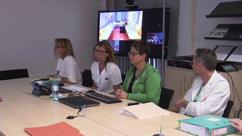 Digitalisierung Gesundheitswesen Landeskliniken