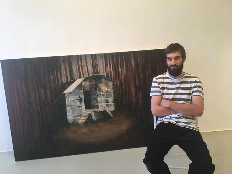 Galerie Freihausgasse Pirker Bürger-Mader Klaura