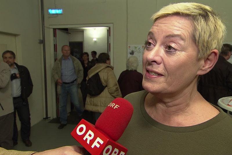 Ulrike Lichtenegger