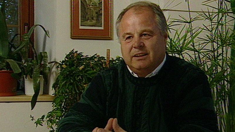 Reinhold Durnthaler gestorben Sport Bob