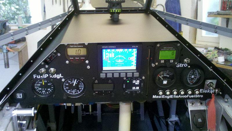 Pegasus H3 PTS Völkermarkt Jungfernflug