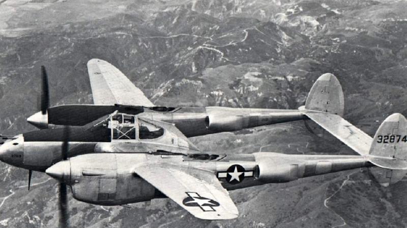 Piloten 2 Weltkrieg