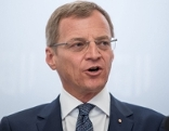 Landeshauptmann Thomas Stelzer (ÖVP)
