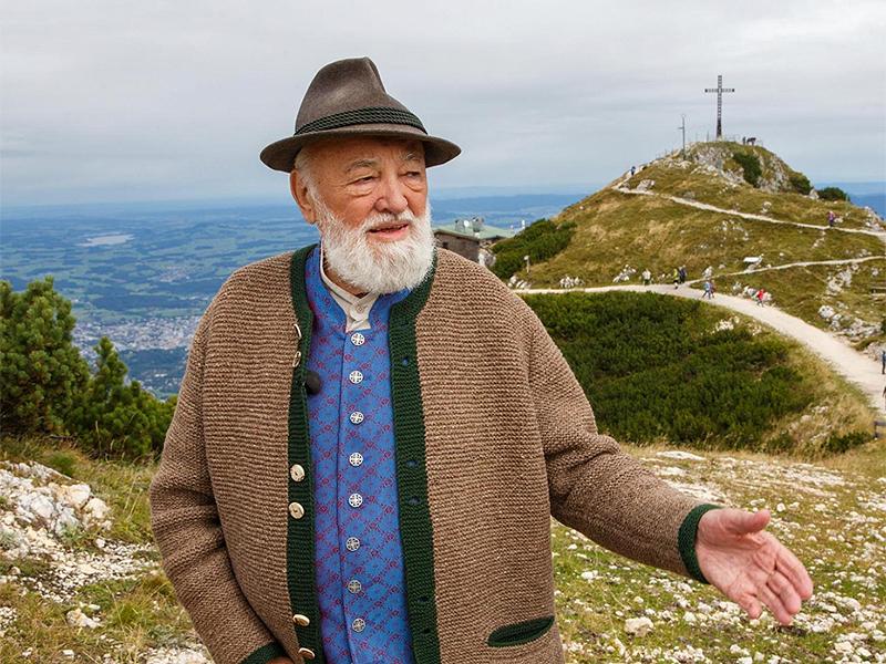 Klingendes Österreich - Sepp Forcher