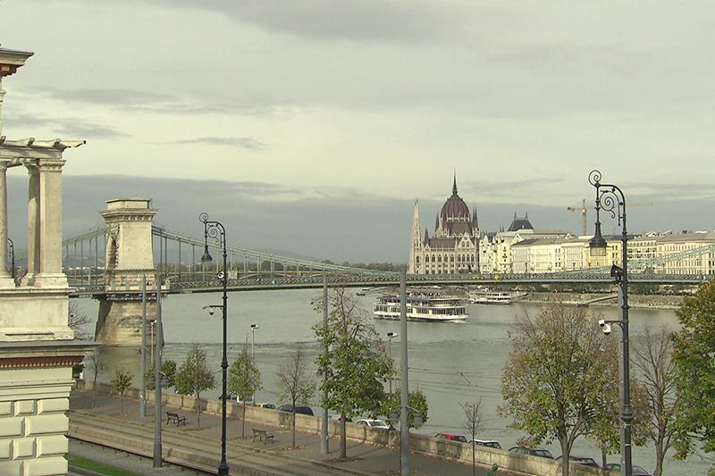 Tourismus Wirtschaft Ungarn Niederösterreich Budapest