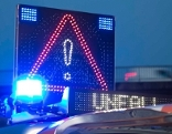 Polizei Polizeiauto Symbolbilder