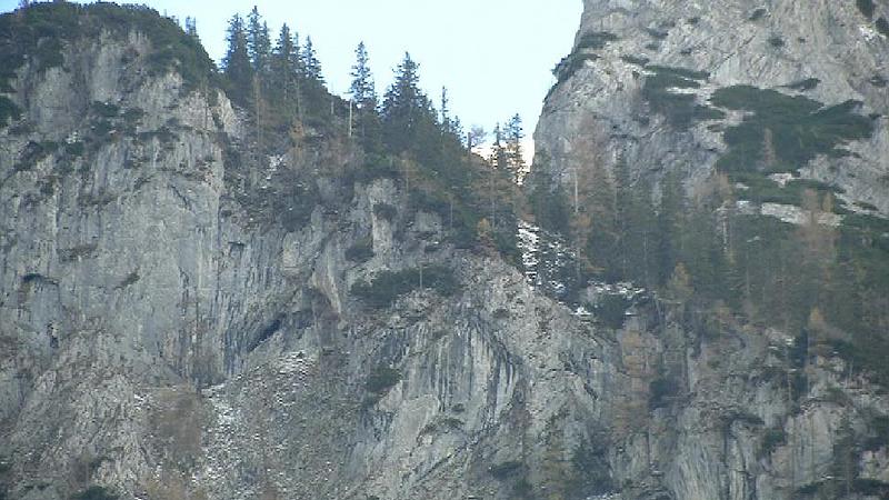 Warwas-Glatzen-Höhlensystem