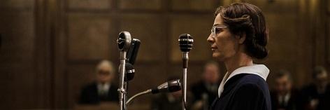 filmová Milada Horáková v podání Izraelky Ayelet Zurerové